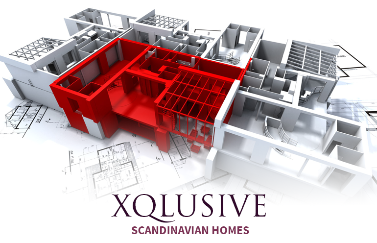 Exclusive Scandinavian Homes
